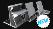 Framelock Counters - new portable counter range!  Visit www.framelockcounters.com for more details